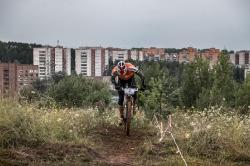 2 этап XCO Чепецк 2015