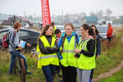 4 этап XCO Слободской 2015